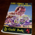 LIFE COMES TO SEATHORPE By Neil Bell horror paperback Guild books